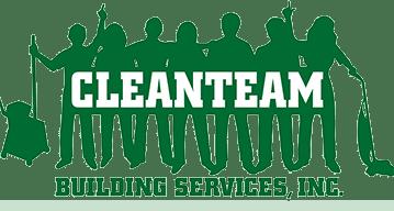 Clean Team Logo